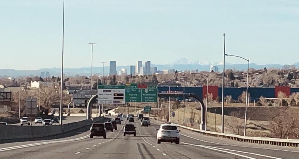 Local Search Engine Optimization: Navigating Colorado's I25 Corridor